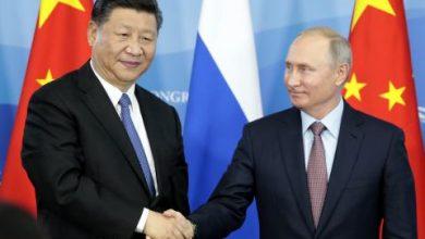 Photo of روسيا والصين تسعيان لتجارة بلا دولار