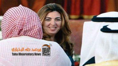 "Photo of مراهق بحريني ارتبط بشابة يهودية فاصبح وزيرا للخارجية مقالا خطيرا حول دور ""هدى عزرا نونو"