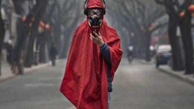 Photo of شاهد بالفيديو…ثلاجة الموتى في إسبانيا لا تسع للموتى الجدد!